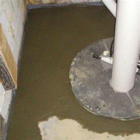 ohio basement waterproofing basement waterproofing columbus ohio contractor c j