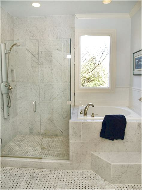 Best Tile For Bathroom by Searching For The Best Small Bathroom Tile Ideas
