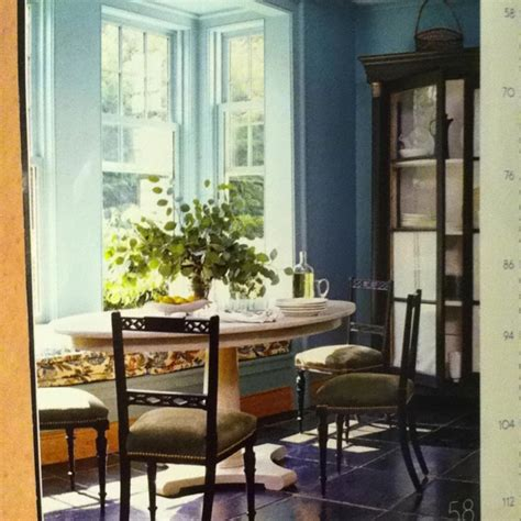 bay window breakfast nook bay window breakfast nook home stylings pinterest
