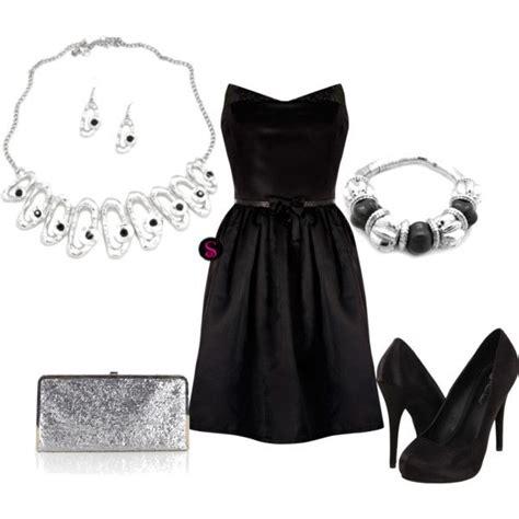 black dress  paparazzi accessories jewelry