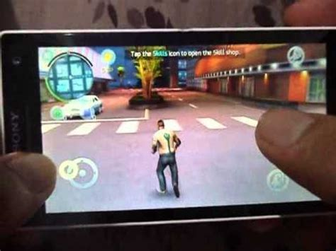 gangstar 4: vegas android game free download youtube
