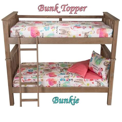 fitted bunk bed comforter 23 best bunk bed bedding ideas images on pinterest bunk