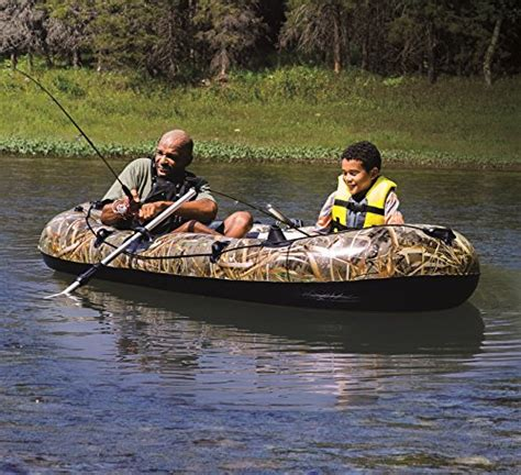 2 person boat bestway trophy runner 2 person inflatable boat realtree
