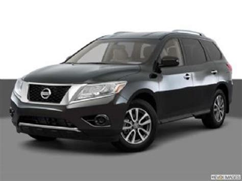 2016 Nissan Pathfinder Black Lease Busters Wheels Ca