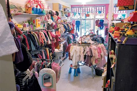 kids consignment shops and thrift stores in new york city - Clothing Giveaways Near Me