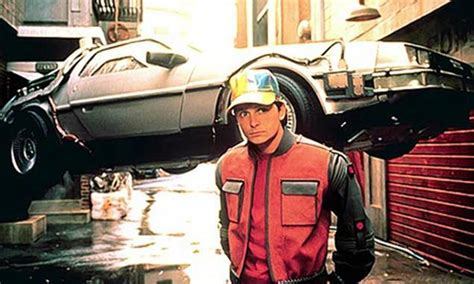 How back to the future part ii helped make the greatest trilogy in