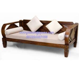 Daybed Sorong Bale Bale Minimalis Sofa Daybed Sofa Tidur desain bale bale antik jepara terbaru perabot jepara