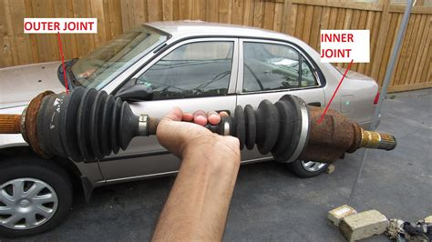 how a cv axle works toyota nation forum toyota car and