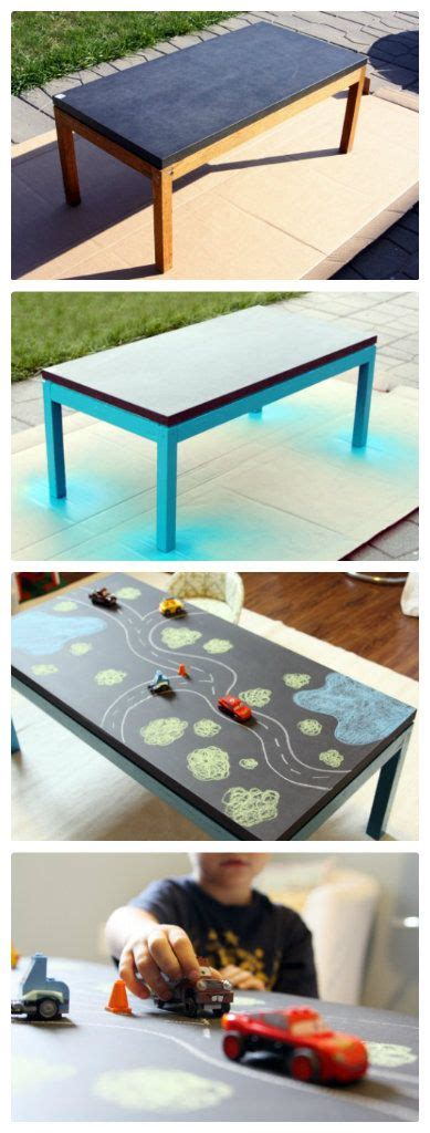 diy chalkboard for playroom diy chalk board table for awesome best kid pins