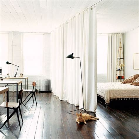 curtains from ceiling other uses for window treatments
