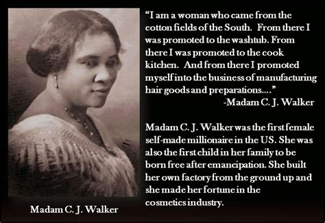 all about madam c j walker all about books the garson review february 2013