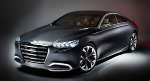 Hyundai Luxury Division Genesis G60 Genesis Luxury Division 2017 2018