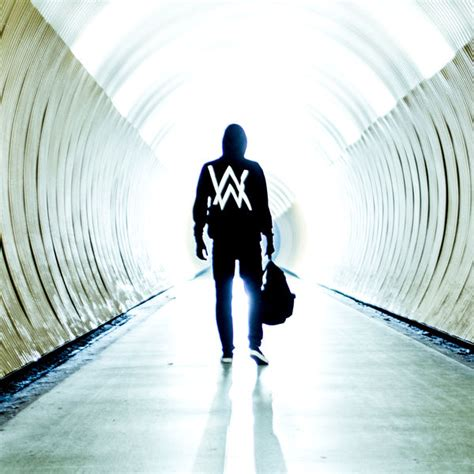 Alan Walker Cover | faded single album cover by alan walker
