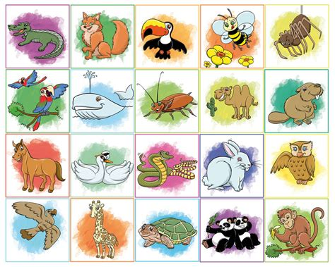 Animal Gift Card - animal cards by lorgandrish on deviantart