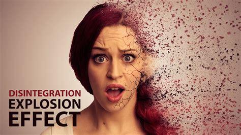 tutorial photoshop cs6 disintegration effect disintegration effect photoshop tutorial youtube