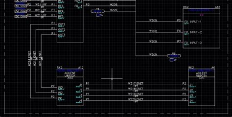 electrical wiring diagram using autocad wiring diagram
