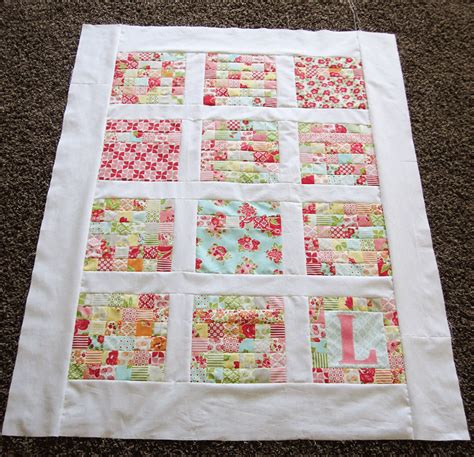Quilting Shops by Moda Bake Shop Marmalade Squares Quilt Quilting