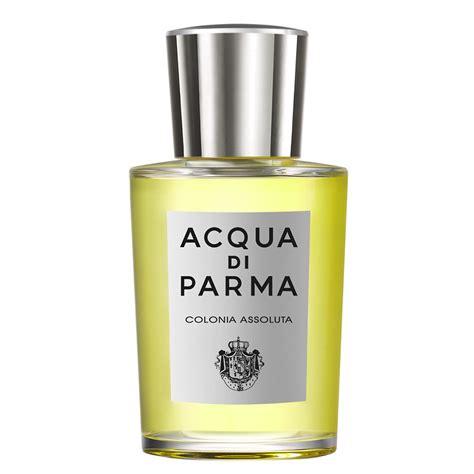 Acqua Di Parma acqua di parma colonia assoluta eau de cologne in vendita
