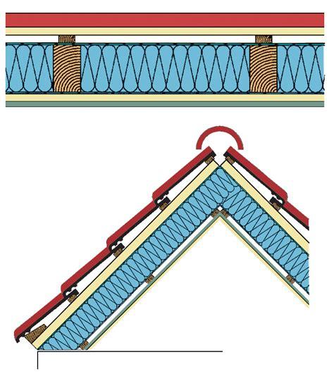 dachisolierung innen korrekter aufbau der dachisolierung bestimmt erfolg der