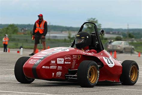 design event fsae husker motorsports prepared for big weekend at formula sae