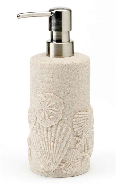 Beachy Bathroom Accessories Decorate Your Bathroom With These Themed Accessories