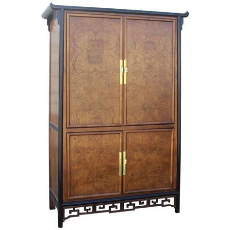 Armoire Entertainment Furniture by Century Furniture Chin Hua Style Entertainment Armoire