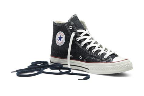 Jam Tangan Converse Denim 4 concepts converse chuck all 70 cone denim sneaker bar detroit