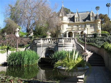 21 beautiful castles in california