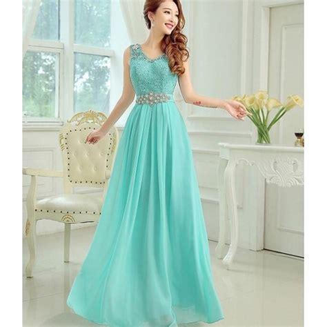 Patchwork Wedding Dress - s chiffon and lace patchwork bridesmaid dress