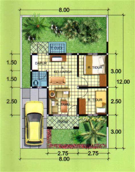 3 tipe desain rumah minimalis paling populer