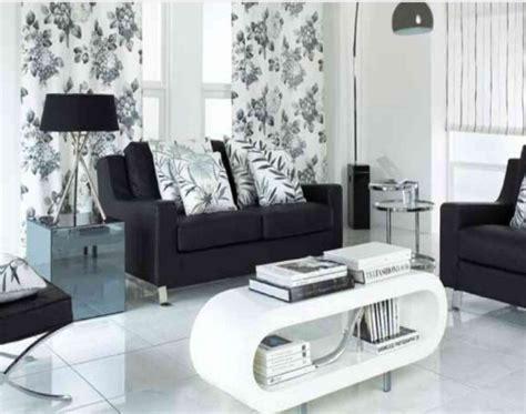 black and white living room izaberite pravu kombinaciju boja za vaš dom