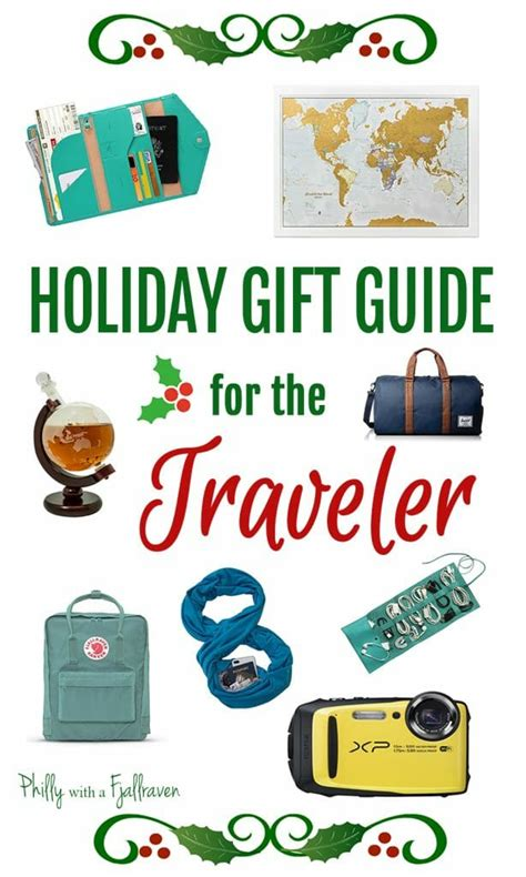 holiday gift guide for the traveler through julia s lens