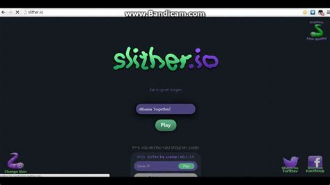 tutorial zoom hack seal how to install slither io mod hack tutorial youtube