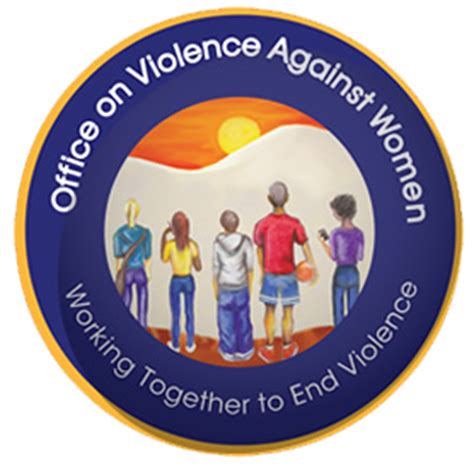 office on violence against supports launch of a new