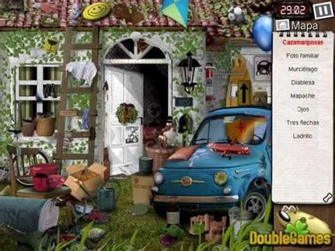 objetos ocultos juegos gratis en juegosdiarios 90 juegos de objetos ocultos en espa 241 ol completos youtube
