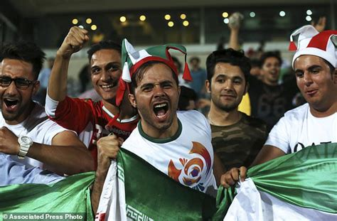 uzbek football fans iran qualifies for world cup with win at home vs