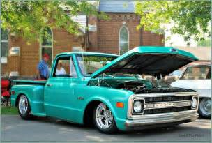1970 chevy c10 stepside trucks chevy