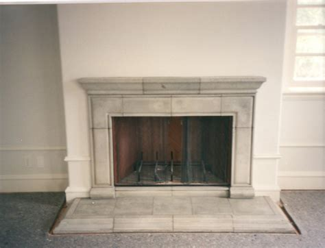Fireplace Material by Fireplaces Walton Sons Masonry Inc 30 Years