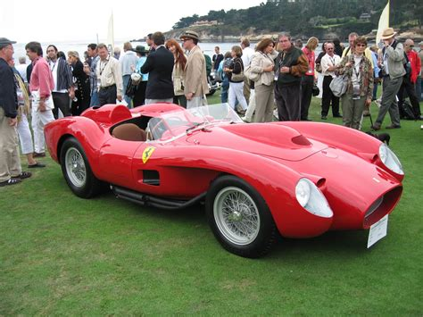 testa rossa 1957 testarossa its my car club