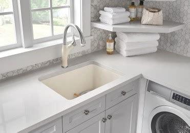 blanco liven laundry sink blanco canada silgranit 174 sinks blanco