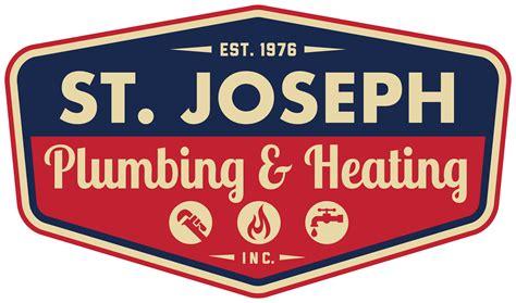 St Joseph Plumbing And Heating st joseph plumbing and heating inc bbb accreditation