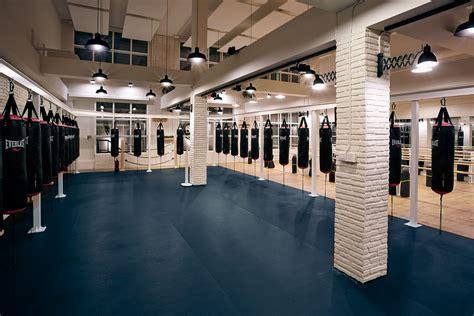 decoracion gimnasio dise 241 o espacios singulares decoraci 243 n gimnasio en madrid