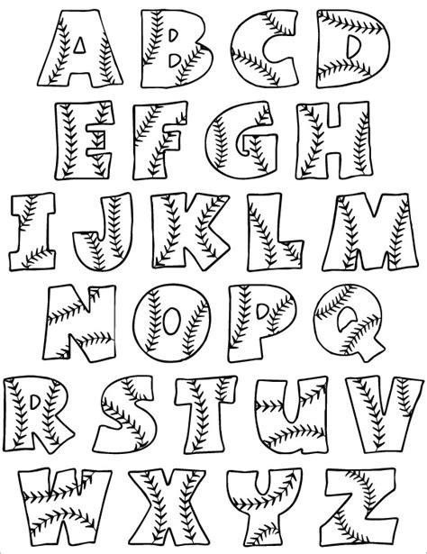 30 Alphabet Bubble Letters Free Alphabet Templates Free Premium Templates Free Letter Design Templates