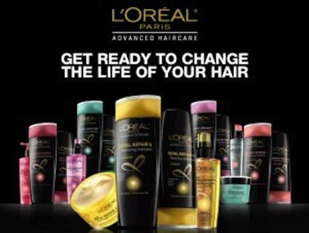 l oreal products 5 00 printable coupon l oreal advanced haircare products 4 00 2 coupon