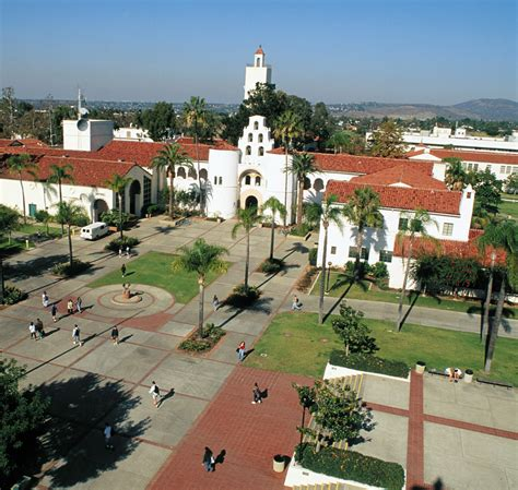 California State San Diego Mba by Image Source
