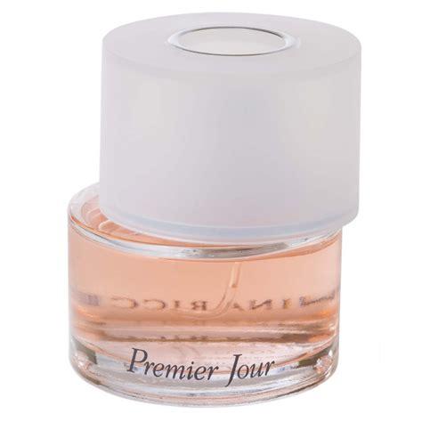 Parfum Jour ricci premier jour pour femme eau de parfum 50ml perfumes fragrances photopoint