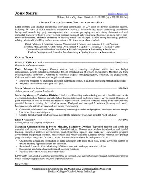 resume templates for retail management free resume template retail manager resume template