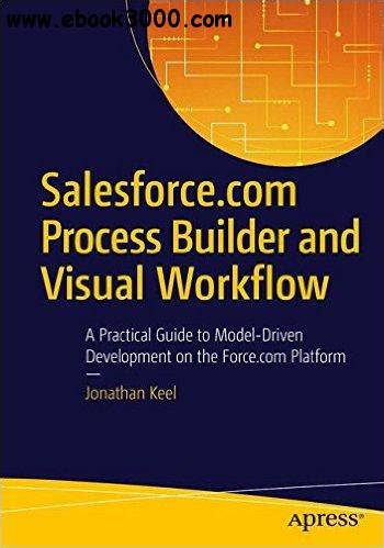 learn salesforce lightning the visual guide to the lightning ui books salesforce lightning process builder and visual
