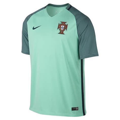 Jersey Portugal stefans soccer wisconsin nike portugal stadium away