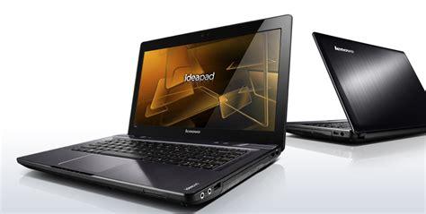 Laptop Lenovo Ideapad Y480 lenovo ideapad y480 series notebookcheck net external